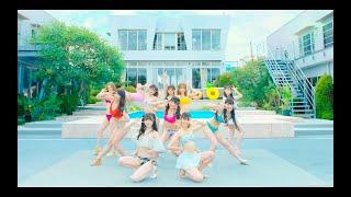 SUPER☆GiRLS / WELCOME☆夏空ピース!!!!! Music Video