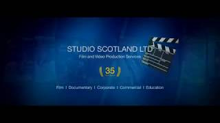 Studio Scotland Showreel 2020 HD