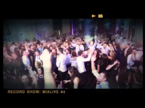 MixLive64 - Gala IAE Pau - Bayonne - Casino Municipal Biarritz