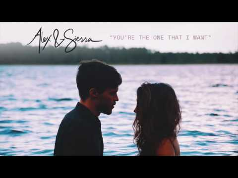 Grease - You're the One That I Want (Alex & Sierra cover)
