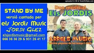 STAND BY ME-COVER- JORDI GLEZ - Els Jordis Music