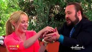 Paul Draper TV reel: Home & Family on Hallmark