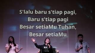 18 April: Bermurah Hati ~ Ps. Steven Phang