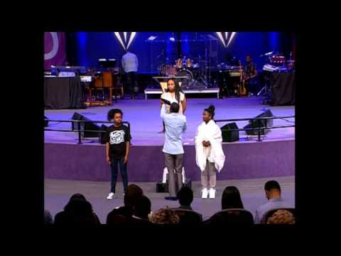 BEST SERMON/TEACHING ON ANGELS YOU WILL EVER ENJOY.....DANIEL AMOATENG AT NEW BIRTH