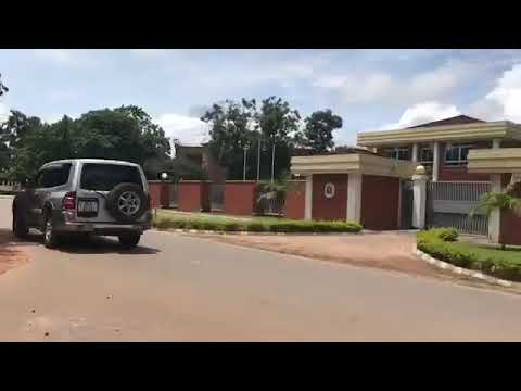 Lusaka. Zambia
