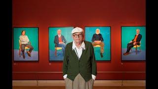 David Hockney by TICTOC