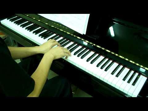 AMEB Piano Series 16 Grade 3 List C No.2 C2 Kabalevsky Op.27 No.18 Allegro