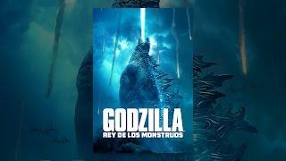 Godzilla: rey de los monstruos (VOS)