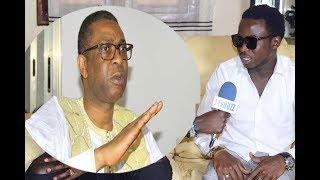 Sidy Diop « Youssou Ndour m'a appelé personnellement chez lui et m'a dit de ne pas...