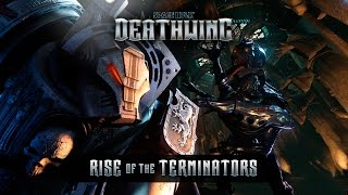 """Space Hulk: Deathwing - """"Rise of the Terminators"""" Trailer"""