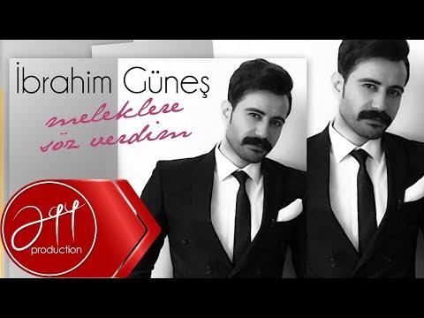 İbrahim Güneş - Meleklere Söz Verdim (Official Lyric Video)