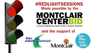 """Montclair's """"Uptown Funk"""" Red Light Session"""