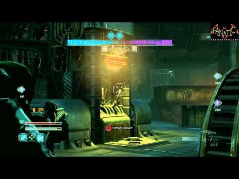 Batman arkham origins multiplayer matchmaking issues