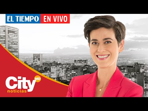 City Noticias En Vivo: Colombia es el epicentro de la pandemia en el continente.