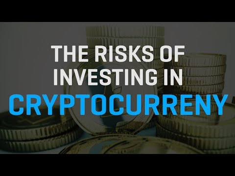 The Risks of Investing in Cryptocurrency I Fortune