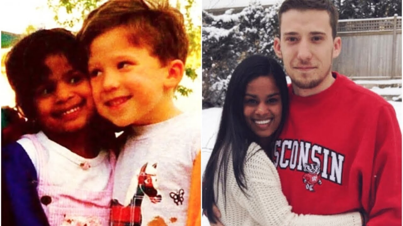 Decades After Two Preschool Sweethearts Lost Touch, Something Unbelievable Happened