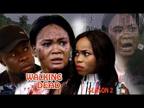 Walking Dead Season 5 - 2017 Latest Nigerian Nollywood Movie