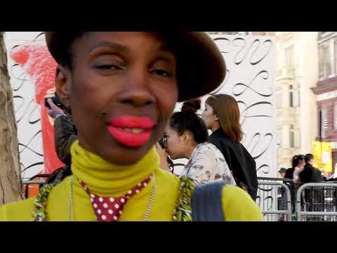 London Fashion Week September 2019 - Street Style SS20