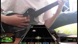 Guitar Hero: Metallica - Nothing Else Matters 5* Sightread (Split Screen)