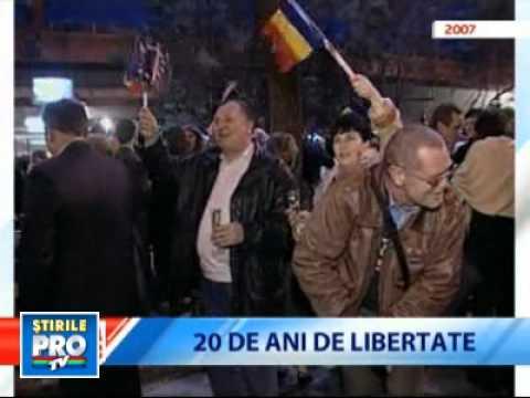 Romania perioada 2006-2007