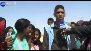 سكان برج باجي مختار يطالبون بوضع الممهلات لضمان سلامة أبنائهم