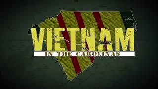 The Vietnam War & Vietnam Carolinas video invitation thumbnail