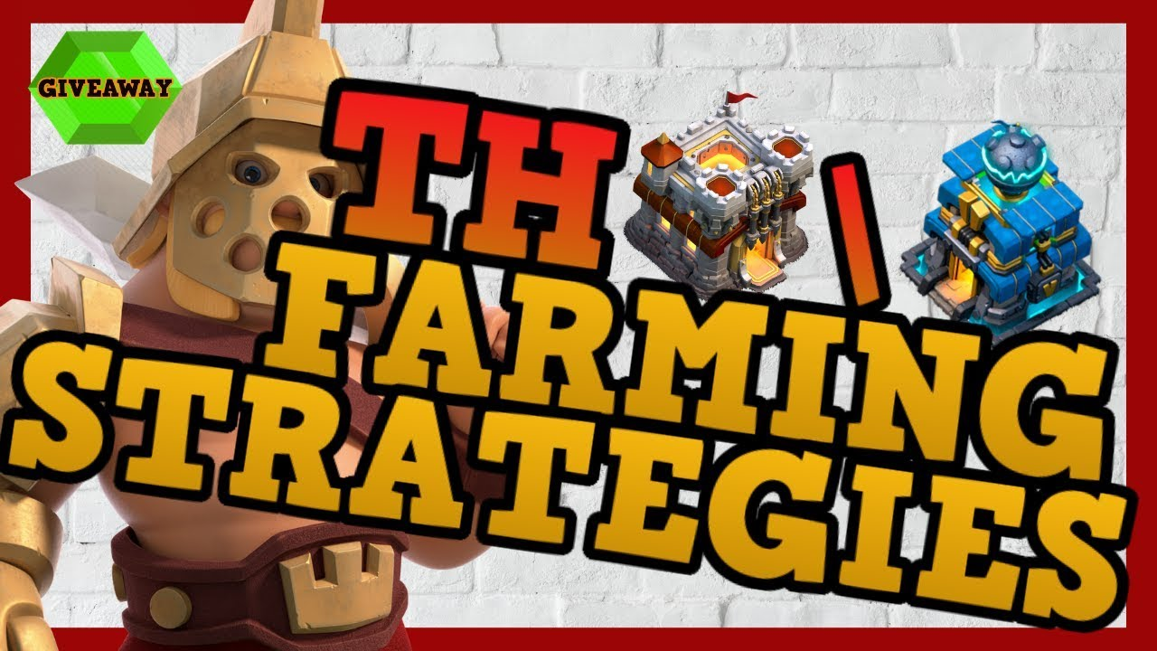 best th11 attack strategy 2020 BEST TH11/TH12 Farming Strategies   Clash of Clans   YouTube