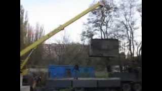 Аренда автокрана Днепропетровск.(Аренда автокрана, услуга камаза, транспортные услуги., 2012-11-07T14:54:39.000Z)