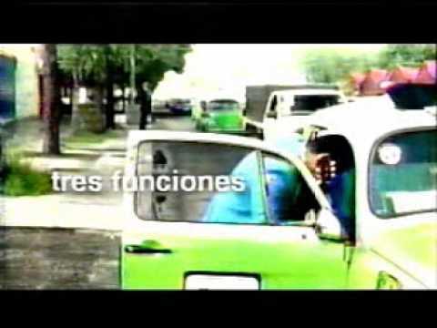 XHGC Promo 2003, Trilogía Canal 5 (México)