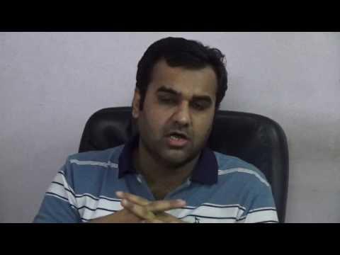 Treasury Consulting LLP - Rahul Magan Professional Profile