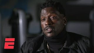 Antonio Brown exclusive ESPN interview: 'I owe the whole NFL an apology' | NFL on ESPN