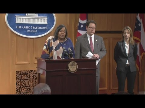 Ohio legislation takes two different approaches to immigration