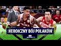 Live po meczu Chiny - Polska