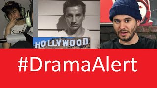 vitaly arrested dramaalert h3h3 sued leafy philip defranco