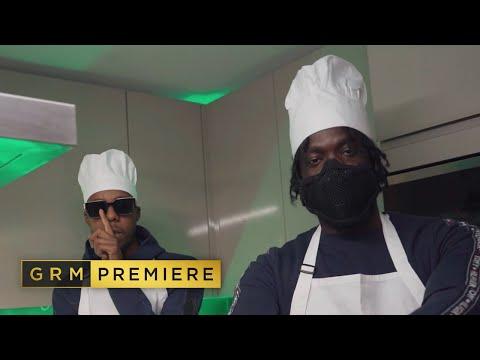 #410 Skengdo x AM - Chop Dat [Music Video] | GRM Daily