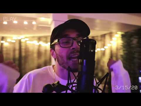 Chris Webby - Quarantine (Freeverse) [Official Video]