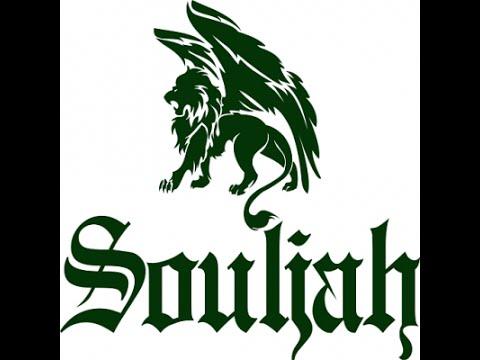 Souljah - Bilang I Love You (Lirik Video)