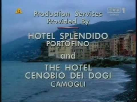B&B Short closing December 2002 (Portofino #1; Ep. 3938)