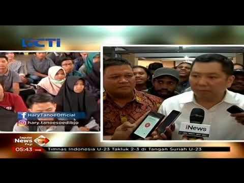 HT Beri Kuliah Umum di STPMD APMD Yogyakarta