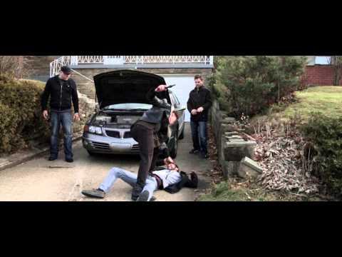Monday Challenge: Scene Remake - Goodfellas