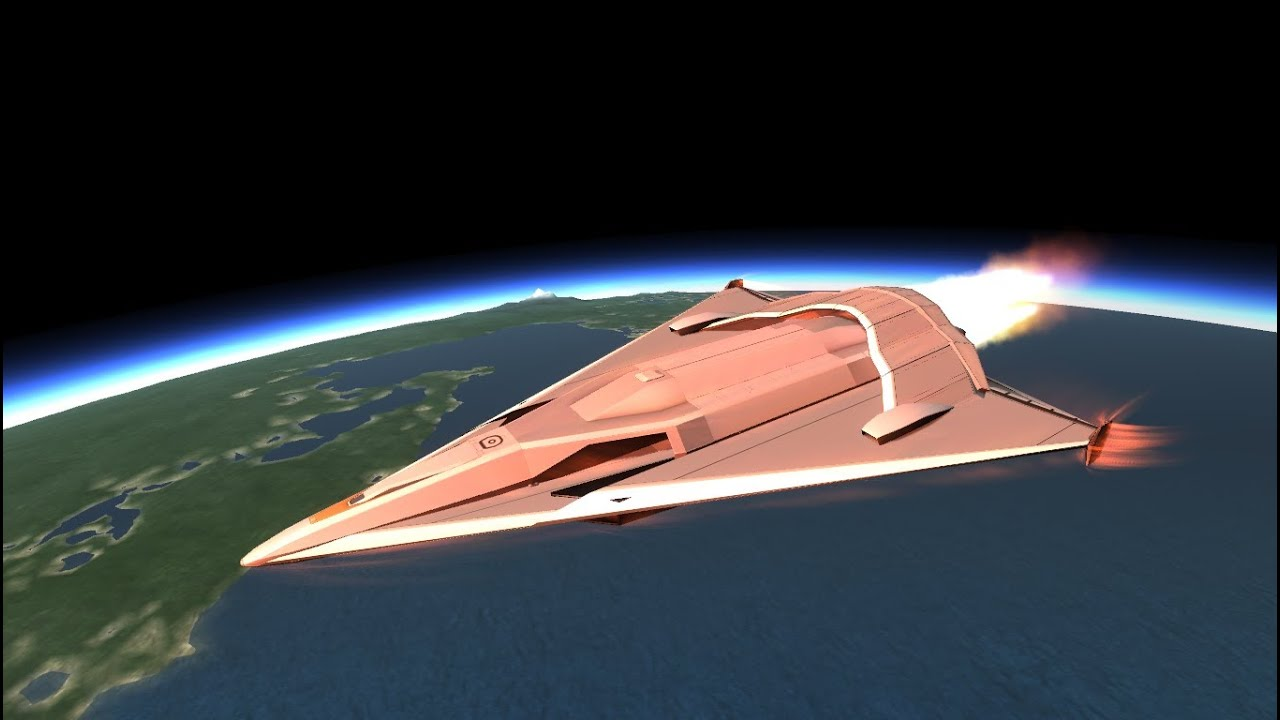 ksp space shuttle file - photo #31