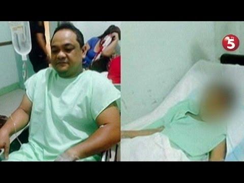 Palasyo, nangako ng hustisya sa radio anchor na na-ambush sa Surigao City