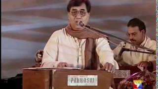 JAGJIT SINGH LIVE IN CONCERT - LIFE STORY - COMPLETE - by roothmens