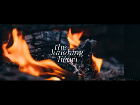 The Laughing Heart - A Visual Poem