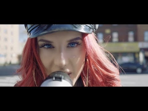 Justina Valentine- The Real Justina [FEMINEM]