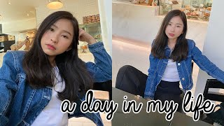 a day in my life (before the virus outbreak) | farrah espina