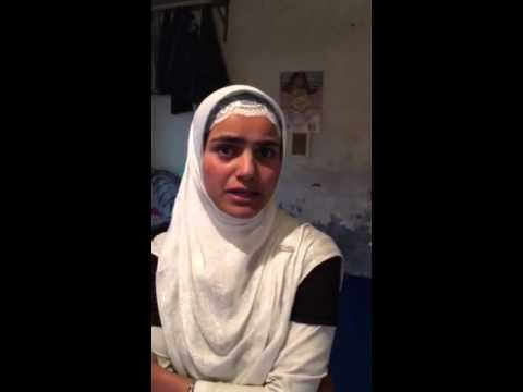 The Handwara Truth- Girl denies that soldier molested her.