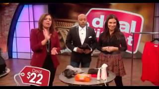 Rachel Ray Show Featuring Ts