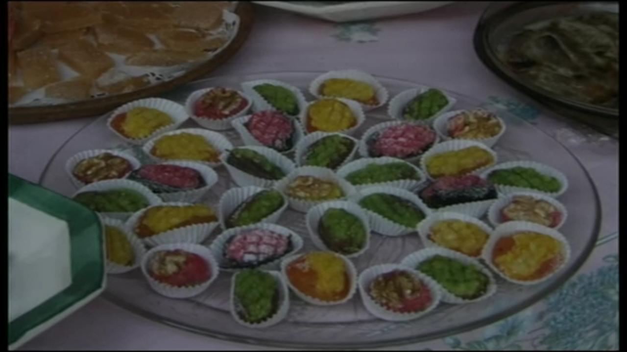 L 39 histoire mouvement e de la cuisine et des fetes juives for Cuisine americaine film youtube