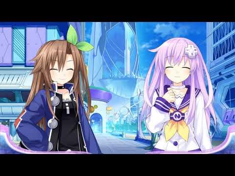 Hyperdimension Neptunia Re;Birth2 Sisters Generation part2  